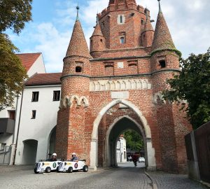 Neue Station von Hot Rod Fun in Ingolstadt