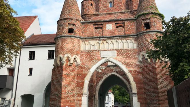 Jetzt auch in Ingolstadt: Neue Hot Rod Fun-Station in Bayern