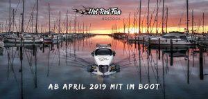 Eröffnung des Hot Rod Fun Rostock