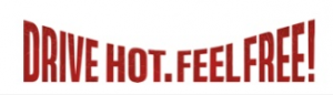 Drive Hot Feel Free
