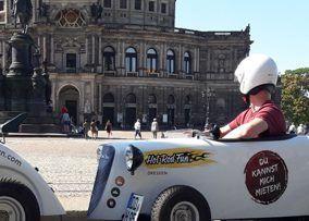 Dresden Hot Rod Fun Tour