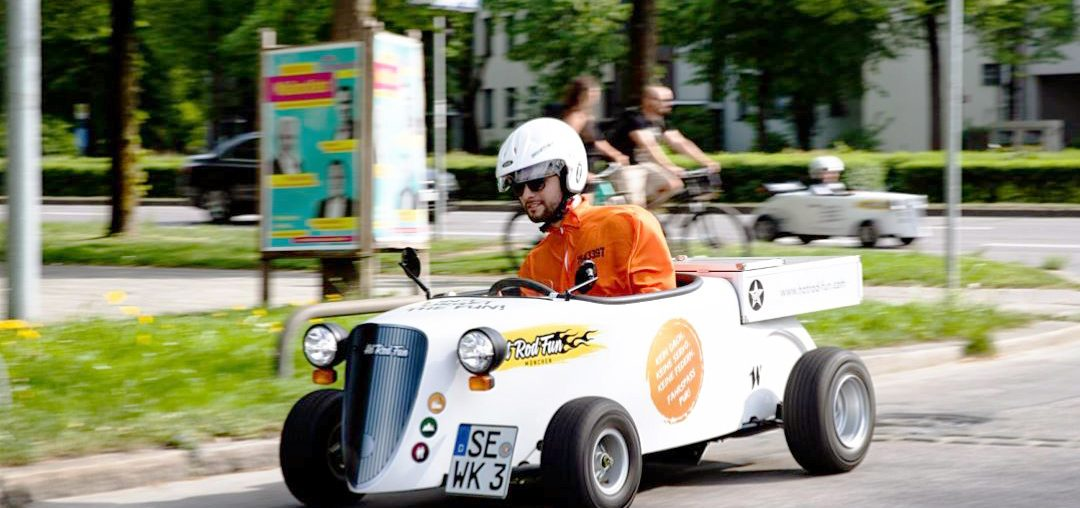 Motorsport im Mini-Format