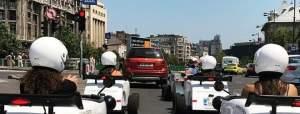 Bukarest Citytour - Erlebe die rumänische Hauptstadt!